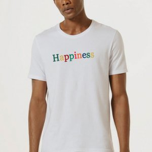 Camiseta Unissex Be Positive
