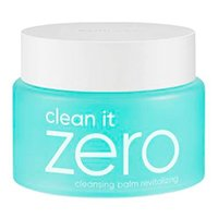 BALM DE LIMPEZA BANILA CO CLEAN IT ZERO CLEANSING BALM REVITALIZING