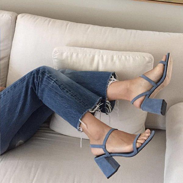 STEAL THE LOOK - Sandálias - Essas são as 6 sandálias de salto que todo mundo precisa ter