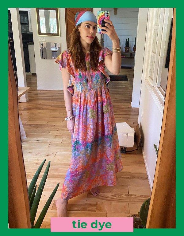 Catharina Dieterich - vestidos estampados - estampas - verão - street style - https://stealthelook.com.br