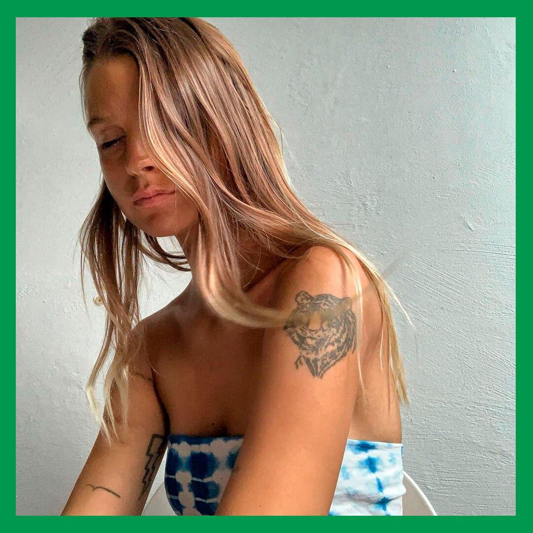 It girls - Tatuagem - Cuidados - Primavera - Street Style - https://stealthelook.com.br