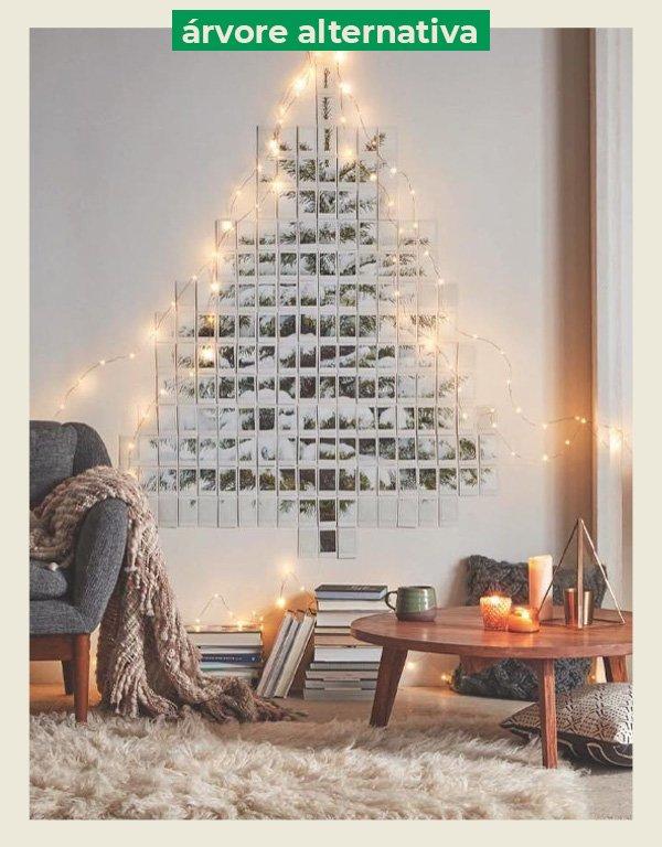 reprodução pinterest - decoração de natal - natal - verão - street style - https://stealthelook.com.br