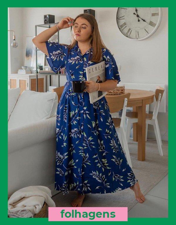 Ellie May - vestidos estampados - estampas - verão - street style - https://stealthelook.com.br
