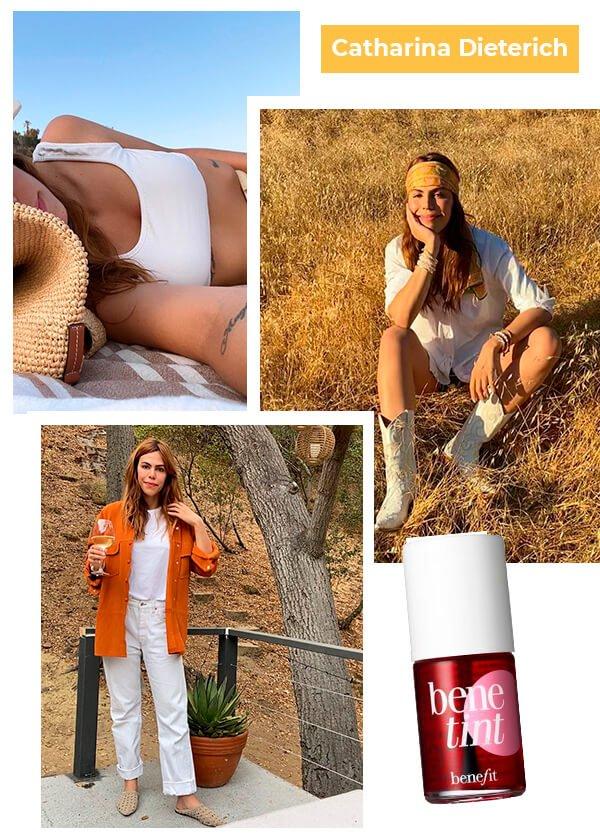 It girls - Verão - Essenciais de verão - Verão - Street Style - https://stealthelook.com.br