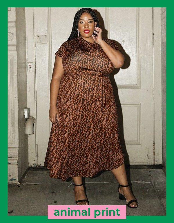 Essie Gold - vestidos estampados - estampas - verão - street style - https://stealthelook.com.br