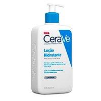 Loção Corporal Hidratante CeraVe - 473ml