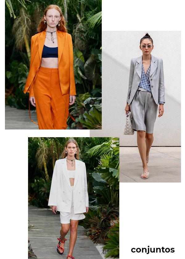 Jason Wu, Emporio Armani - semanas de moda - tendências - verão - street style - https://stealthelook.com.br