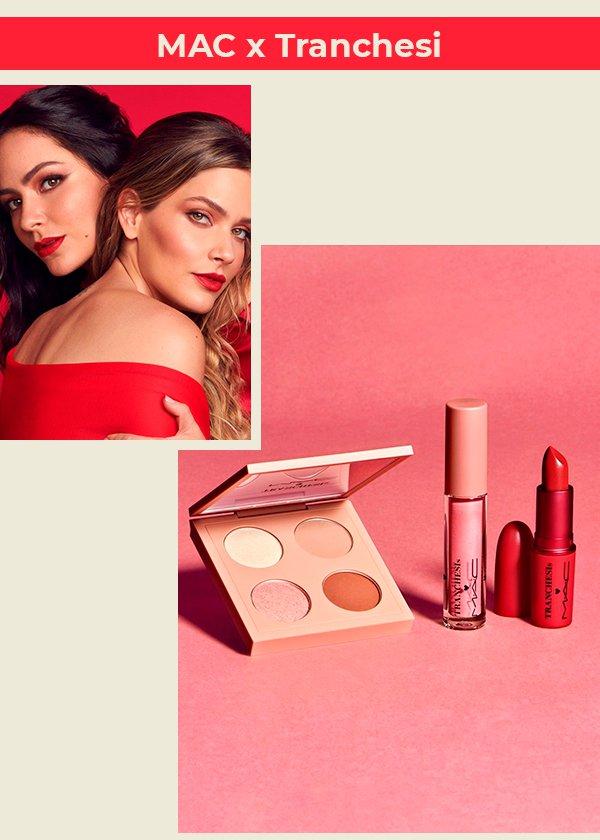It girls - MAC - Sephora - Primavera - Street Style - https://stealthelook.com.br