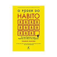 O poder do hábito (Português) Capa comum – 24 setembro 2012