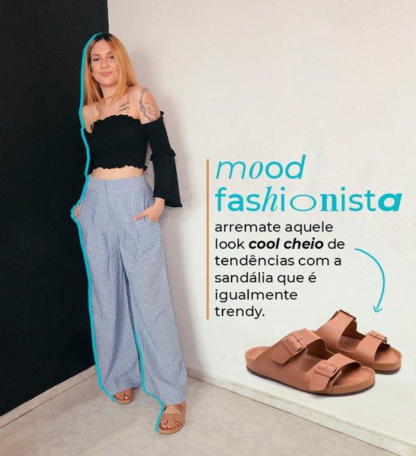Aline Santos - pantalona - papete - verão - em-casa - https://stealthelook.com.br