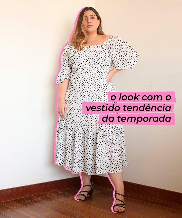 Carla M. Ortiz - vestido - vestidos - verão - em-casa - https://stealthelook.com.br