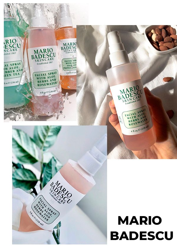 It girls - Mario Badescu - Skincare - Primavera - Street Style - https://stealthelook.com.br