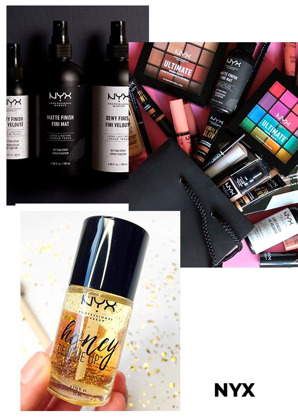 It girls - NYX  - Skincare - Primavera - Street Style - https://stealthelook.com.br