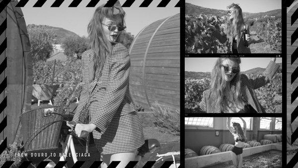 Cintia Dicker - blazer - viagem - verão - street-style - https://stealthelook.com.br