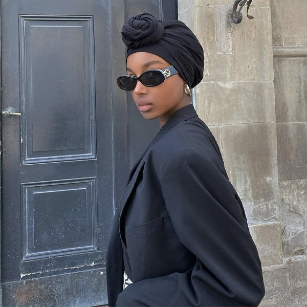 STEAL THE LOOK - Roube o look - Girl crush: Najma Ahmed