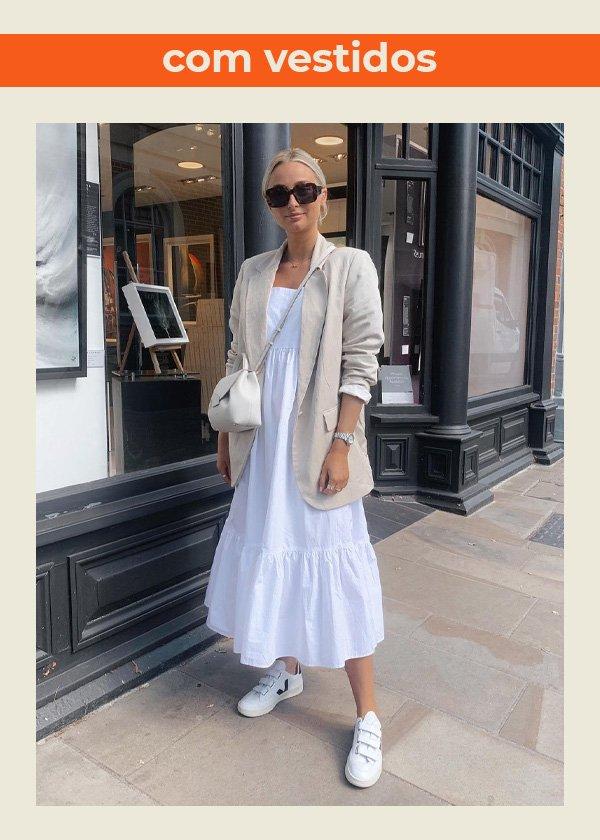 OLIVIA ROSE - blazer no verão - looks com blazer - verão - street style - https://stealthelook.com.br