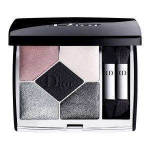 Paleta De Sombras Dior 5 Couleurs
