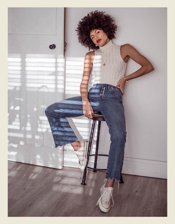 Samio - tênis branco - sapatos - verão - street style - https://stealthelook.com.br