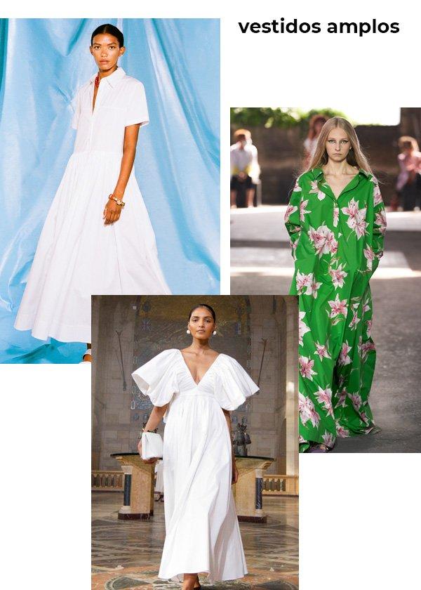 Staud, Valentino, Carolina Herrera - semanas de moda - tendências - verão - street style - https://stealthelook.com.br