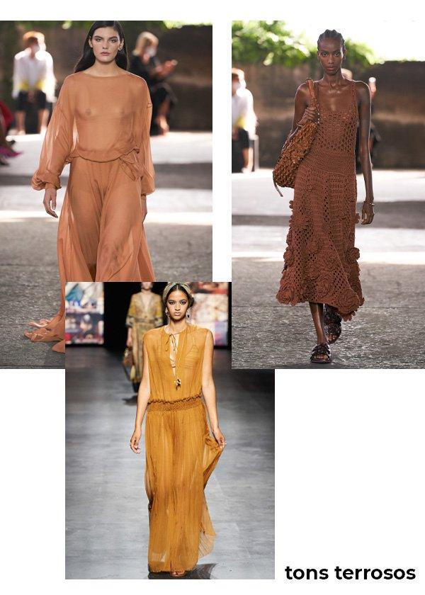 Valentino, Dior - semanas de moda - tendências - verão - street style - https://stealthelook.com.br
