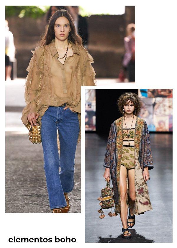 Valentino, Christian Dior - semanas de moda - tendências - verão - street style - https://stealthelook.com.br