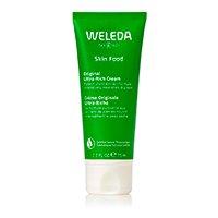Salvador para a Pele Ressecada Skin Food, Weleda, Branco