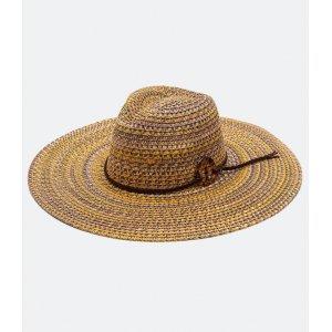 Chapéu Panamá Estampado com Ardono Bossa Nossa