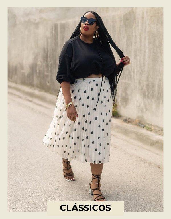 Essie Gold - usar estampas no verão - looks estampados - verão - street style - https://stealthelook.com.br