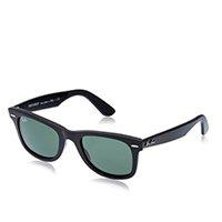 Óculos de Sol Wayfarer RB2140 Preto - U / 411/0
