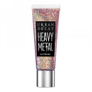 Glitter Em Gel Urban Decay Heavy Metal