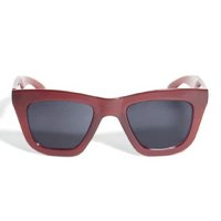 Óculos de Sol Triton Eyewear - Vermelho