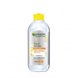 Água Micelar Garnier Skin Antioleosidade - 400ml