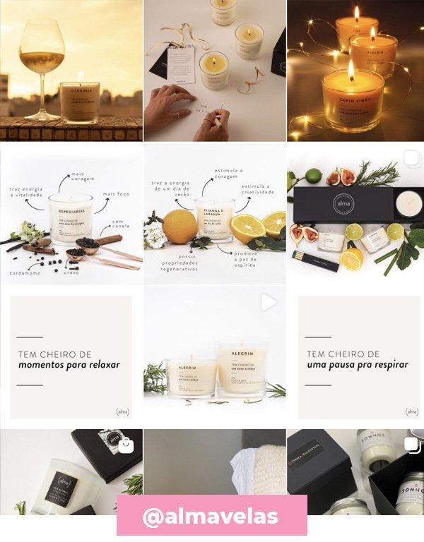 Alma Velas - marcas brasileiras de velas - marcas de velas brasileiras - verão - street style - https://stealthelook.com.br
