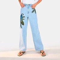 calca jeans arara levis