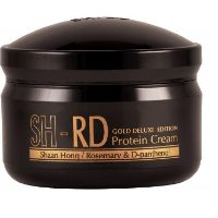 Creme Leave-in N.P.P.E. SH-RD Protein Gold Deluxe Edition