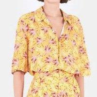 camisa olha banana s