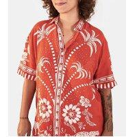 camisa uni maraflori