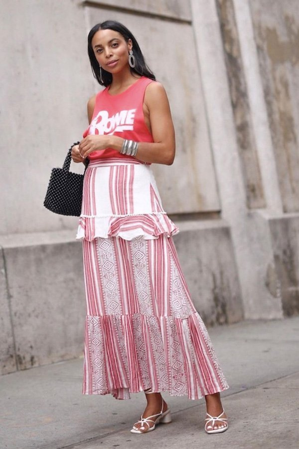 Janelle Marie Lloyd, Fanny Ekstrand - modelos de sapatos - sandálias - verão - street style - https://stealthelook.com.br