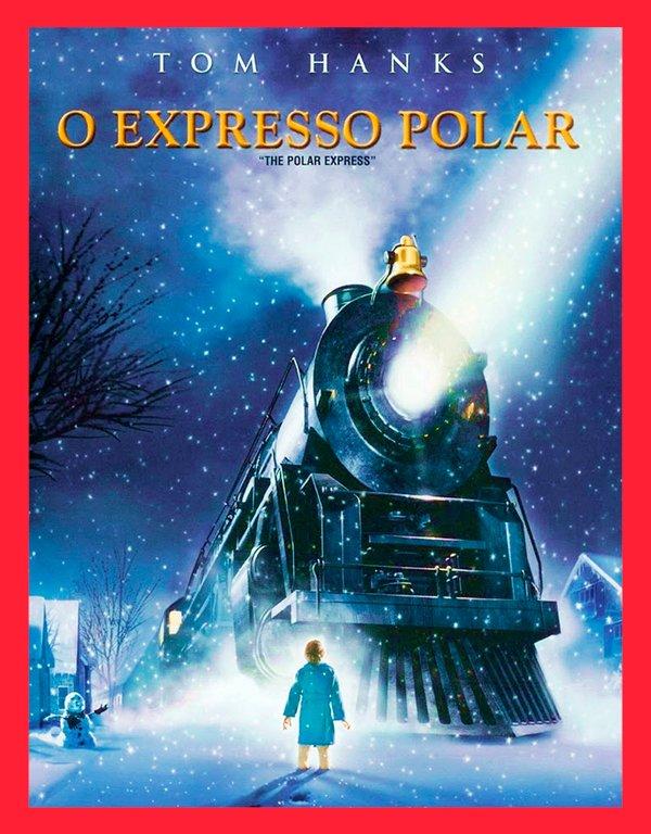 It girls - O Expresso Polar - Filmes de natal - Primavera - Street Style - https://stealthelook.com.br