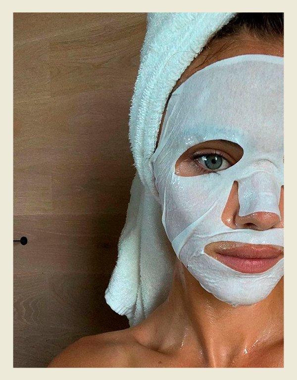 It girls - Skincare - 2021 - Primavera - Em casa - https://stealthelook.com.br