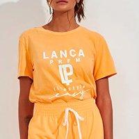 T-shirt Estampa Localizada