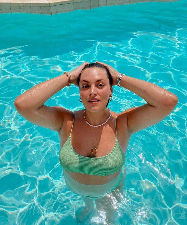 Kristina Zias - cabelos - cabelos - verão -       - https://stealthelook.com.br