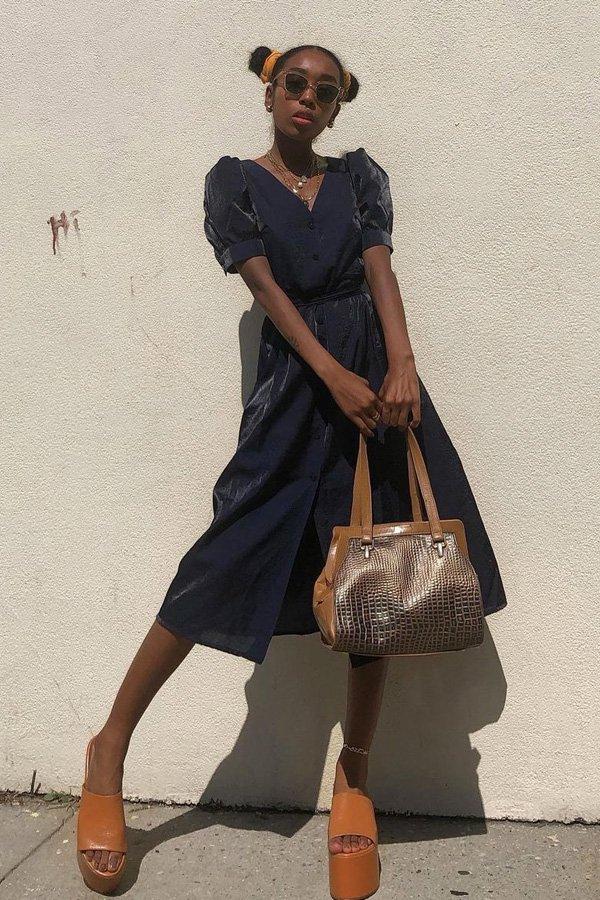 Lizzy - SANDÁLIA PLATAFORMA - sandálias plataforma - verão - street style - https://stealthelook.com.br