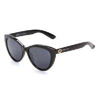 Óculos De Sol Cavalera Redondo MG0843 Masculino - Preto