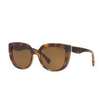 Óculos de Sol Ralph Sunglass Hut - Marrom