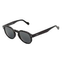 Óculos de Sol Vogue Quadrangular VO5330S Masculino - Preto