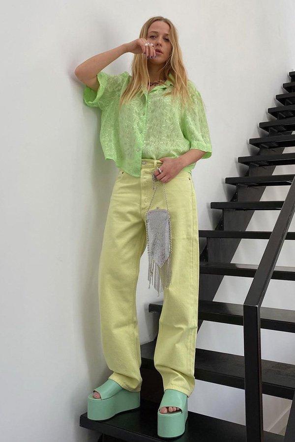 Jessica Mercedes Kirschner - SANDÁLIA PLATAFORMA - sandálias plataforma - verão - street style - https://stealthelook.com.br