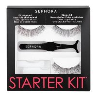 Kit Cílios Postiços Sephora Collection Starter Pack