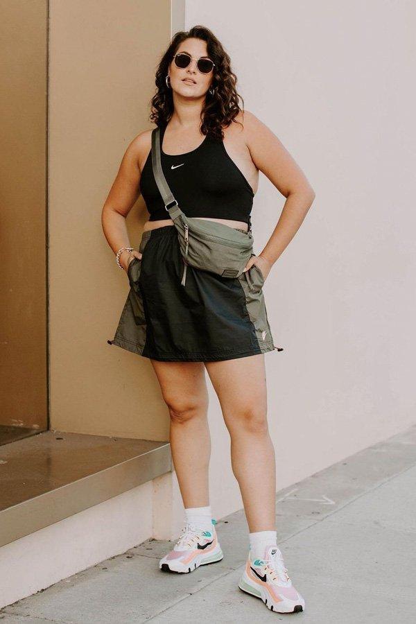 Kristina Zias - como usar preto no verão - looks preto - verão - street style - https://stealthelook.com.br