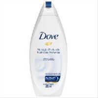 Sabonete Liquido Dove Nutrição Profunda